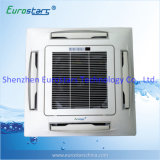 Hot Selling Header Cassette Fan Coil Unit avec pompe de drainage (EST600C2)