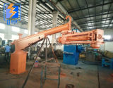 S25 doble brazo de arena de resina/máquina mezcladora mezclador para planta de fundición