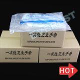 Bester verkaufenprodukt-Nahrungplastik-LDPE-Handschuh