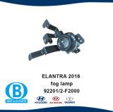 Nebel-Lampen-Deckel 86563-F2000 86564-F2000 Hyundai-Elantra 2016
