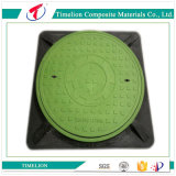 New Arrival LED Light Composite Manhole Cover and Frame