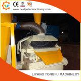 De droge Machine van het Recycling van de Draad van de Kabel van het Koper van de Methode Automatische