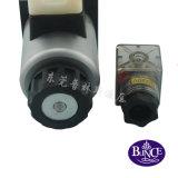 válvulas 4we6 hidráulicas/válvulas controle direcional de Monoblock/solenóide hidráulico do controle - operado
