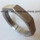 ステンレス鋼の自動連接棒の精密投資鋳造