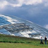 日光部屋のための8mm+9A+8mmの超明確で平らな二重ガラスガラス