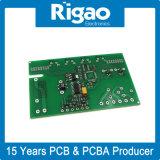 La fabricación de PCB, componentes Aquire y ensamblar PCB