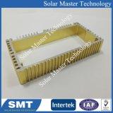 Высокого качества и низкой цене штампованного алюминия корпус с электронным управлением, пользовательская длина алюминиевый профиль