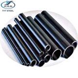 Горячекатаная черная круглая стальная труба от группы Tianjin Tyt изготовления Китая