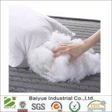 Baumwollgewebe 100% mit Microfiber füllender Fabrik-Preis-Kissen-Einlage