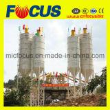 Zufuhrbehälter-Aufzug-Typ konkrete stapelweise verarbeitende Pflanze des Fabrik-Zubehör-35m3/H