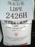 LDPE Virgin Recycled/LDPE 수지, LDPE 과립, LDPE 원료 LDPE 2426h