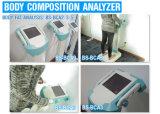 La Chine usine directement l'approvisionnement statif vertical analyseurs de composition du corps