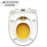 Baby-Toiletten-Sitzverlangsamung pp.