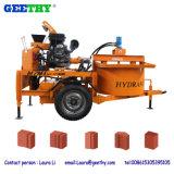 M7mi super manuelle Lehm-Ziegeleimaschine für Produktionsanlage