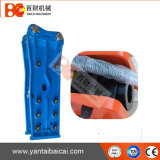 Breker van de Rots van de Vernieling van het Type van Dongyang Dhb800 de Open Hydraulische