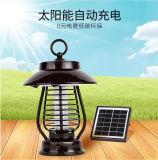 アップデートの太陽昆虫のキラーランプ太陽ホームランプの太陽農場の昆虫のキラー太陽カライト