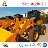Marque Strongbull 2 ton nouveau chargement frontal