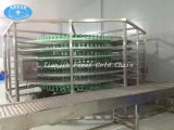 Stainless Steel Bread Hamburger Spiral Toast Cooling Tower
