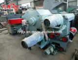 Baixo consumo de energia de grande capacidade tipo tambor do picador de madeira