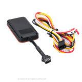 Fácil operação Carro/Motociclo Rastreador GPS com Geo-Fence T108