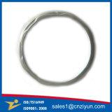 Pieza de aluminio de la embutición profunda de la precisión del OEM