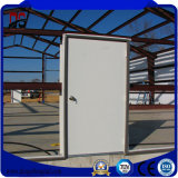 Китай сборные пользовательских материалов конструкций стальные здания для гаража