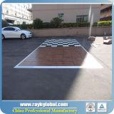 Киец импортирует оптовый материал танцевальной площадки танцевальной площадки PVC