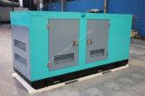 leiser Dieselgenerator der energien-120kw/150kVA mit Perkins-Motor