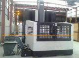 La perforación de la herramienta de fresadora CNC y centro de mecanizado de pórtico para el procesamiento de metales Gmc2325