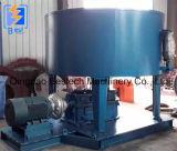 S11 série type de mélangeur de sable de la Machine à rouleaux