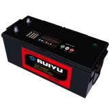 高性能 12V 車両バッテリー N150