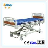 新しい3機能電気病院用ベッド