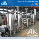 Система водоочистки обратного осмоза (AK-RO)