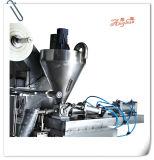 Minitype rückseitige Dichtungs-halbflüssige Quetschkissen-Verpackungs-Maschine (AH-BLT100)