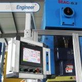 A alta precisão ampla aplicação recipiente de alumínio fazendo a máquina