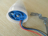 À prova de IP44 10A fotocélula sensor fotográfico Interruptor do Sensor (KA-LS02)