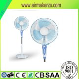 16 Zoll 110 - elektrischer freier stehender Ventilator 220V