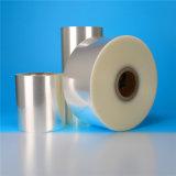 Pellicola trasparente della plastica BOPP di LLDPE