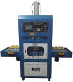 Blister+Paperのカードの製品のための高周波溶接機