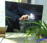 Furniture Useのための浮遊物Glass Made Aluminium Mirror