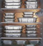 di alluminio dei 25 micron per l'imballaggio per alimenti