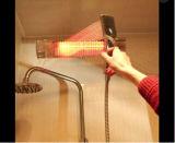 Chauffage infrarouge à faible consommation d'énergie Chauffage à quartz Réchauffeur de confort