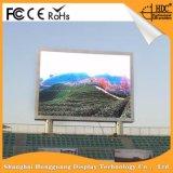 Im Freien farbenreiche LED Digital Advertisng Bildschirmanzeige-Anschlagtafel des Einkaufszentrum-P6