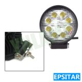 Epistar 24W 4.5inchジープのための自動LED作業ライト