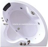 Tina caliente del cuerpo del CE del BALNEARIO hidráulico aprobado del masaje (control del panel de la computadora TLP-636)
