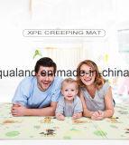 Baby-Kind-Spiel-Matten-Schaumgummi-Fußboden-Kind-Aktivitäts-weiche Spielzeug-Gymnastik-Schleichen-Kriechenzudecke/Kriechenmatte der Sicherheits-XPE/Kind-Schleichen-Teppich