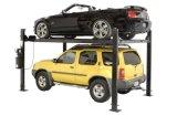 Simples automóvel quatro colunas estável sistema de Estacionamento Mecânico