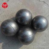 Бросая меля шарик для минирование