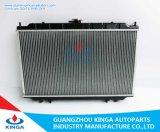 per Nissan Samsung Sm-5 520 ' 98 - al radiatore di alluminio con il serbatoio di plastica