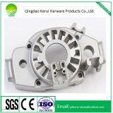Hoofd Delen van de Precisie van het Product CNC die het Aluminium die van Delen machinaal bewerken Delen, CNC machinaal bewerken die de Delen van het Metaal machinaal bewerken